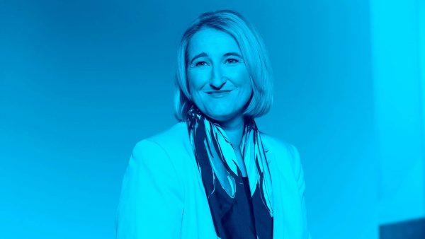 Prof. Heidi Stopper - Executive Coaching / Business Coaching